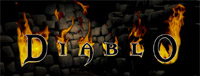 Logo Diablo Beta